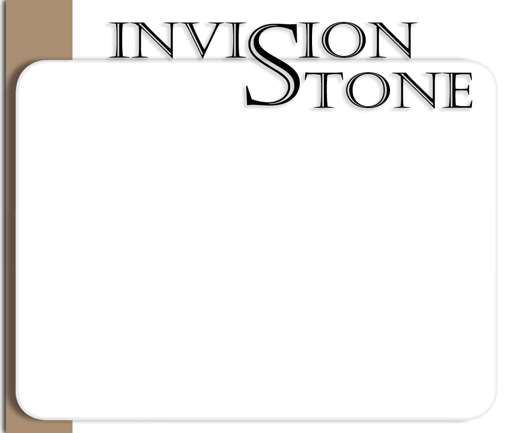 Invision Stone serving the north Georgia mountains and western North Carolina